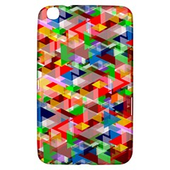 Background Abstract Samsung Galaxy Tab 3 (8 ) T3100 Hardshell Case