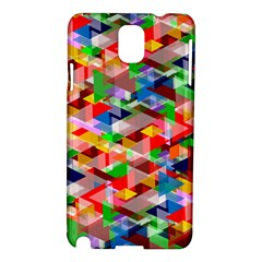 Background Abstract Samsung Galaxy Note 3 N9005 Hardshell Case