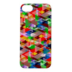 Background Abstract Apple Iphone 5s/ Se Hardshell Case