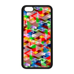 Background Abstract Apple Iphone 5c Seamless Case (black)