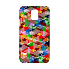 Background Abstract Samsung Galaxy S5 Hardshell Case