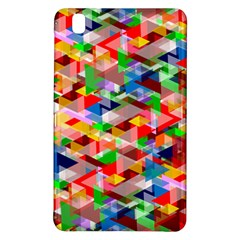 Background Abstract Samsung Galaxy Tab Pro 8 4 Hardshell Case