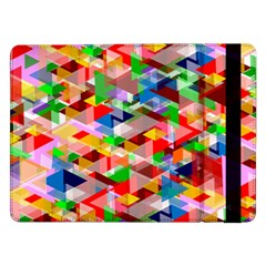 Background Abstract Samsung Galaxy Tab Pro 12 2  Flip Case