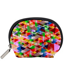 Background Abstract Accessory Pouches (small)