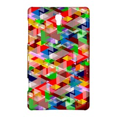 Background Abstract Samsung Galaxy Tab S (8 4 ) Hardshell Case