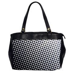 Background Wallpaper Texture Lines Dot Dots Black White Office Handbags