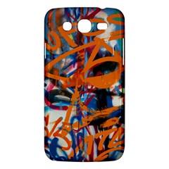 Background Graffiti Grunge Samsung Galaxy Mega 5 8 I9152 Hardshell Case