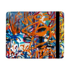 Background Graffiti Grunge Samsung Galaxy Tab Pro 8 4  Flip Case