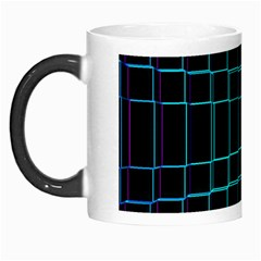 Background Wallpaper Texture Lines Morph Mugs