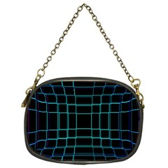Background Wallpaper Texture Lines Chain Purses (one Side)
