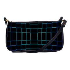 Background Wallpaper Texture Lines Shoulder Clutch Bags
