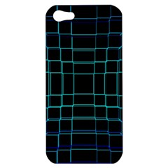 Background Wallpaper Texture Lines Apple Iphone 5 Hardshell Case