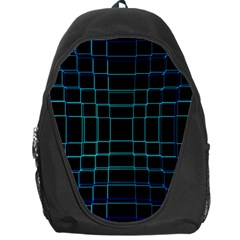 Background Wallpaper Texture Lines Backpack Bag