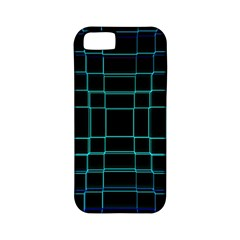 Background Wallpaper Texture Lines Apple Iphone 5 Classic Hardshell Case (pc+silicone)