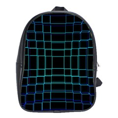 Background Wallpaper Texture Lines School Bags (xl)
