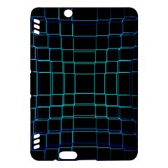 Background Wallpaper Texture Lines Kindle Fire Hdx Hardshell Case