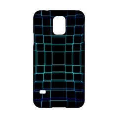 Background Wallpaper Texture Lines Samsung Galaxy S5 Hardshell Case
