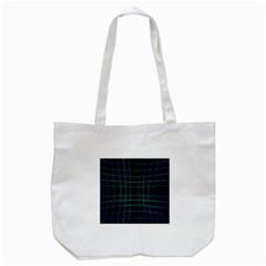 Background Wallpaper Texture Lines Tote Bag (white)