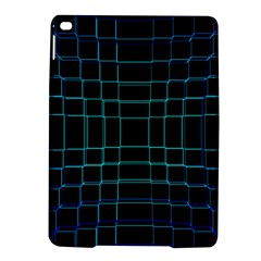 Background Wallpaper Texture Lines Ipad Air 2 Hardshell Cases