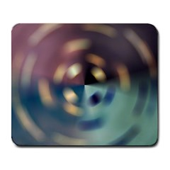 Blur Bokeh Colors Points Lights Large Mousepads