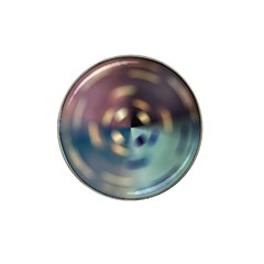 Blur Bokeh Colors Points Lights Hat Clip Ball Marker (10 Pack)