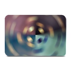 Blur Bokeh Colors Points Lights Plate Mats