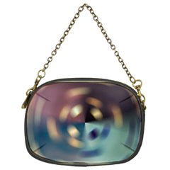 Blur Bokeh Colors Points Lights Chain Purses (two Sides)