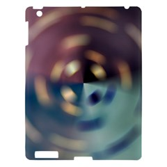 Blur Bokeh Colors Points Lights Apple Ipad 3/4 Hardshell Case