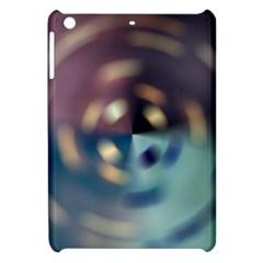 Blur Bokeh Colors Points Lights Apple Ipad Mini Hardshell Case