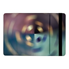 Blur Bokeh Colors Points Lights Samsung Galaxy Tab Pro 10 1  Flip Case
