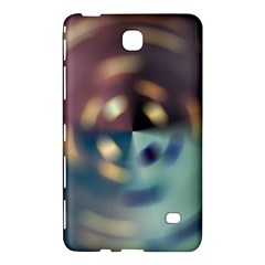 Blur Bokeh Colors Points Lights Samsung Galaxy Tab 4 (8 ) Hardshell Case