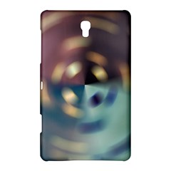 Blur Bokeh Colors Points Lights Samsung Galaxy Tab S (8 4 ) Hardshell Case