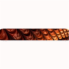 Brown Fractal Mathematics Frax Small Bar Mats