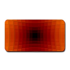 Orange Background Wallpaper Texture Lines Medium Bar Mats
