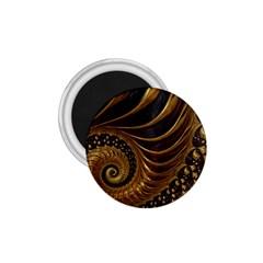 Fractal Spiral Endless Mathematics 1 75  Magnets