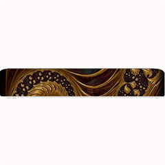 Fractal Spiral Endless Mathematics Small Bar Mats