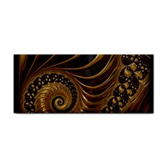 Fractal Spiral Endless Mathematics Cosmetic Storage Cases