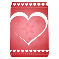 Postcard Banner Heart Holiday Love Flap Covers (s)