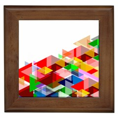 Graphics Cover Gradient Elements Framed Tiles