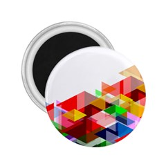 Graphics Cover Gradient Elements 2.25  Magnets