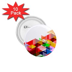 Graphics Cover Gradient Elements 1 75  Buttons (10 Pack)