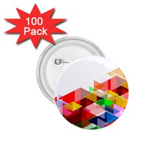Graphics Cover Gradient Elements 1.75  Buttons (100 pack)