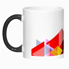 Graphics Cover Gradient Elements Morph Mugs