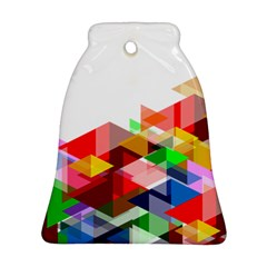 Graphics Cover Gradient Elements Ornament (bell)