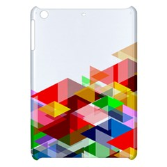 Graphics Cover Gradient Elements Apple Ipad Mini Hardshell Case