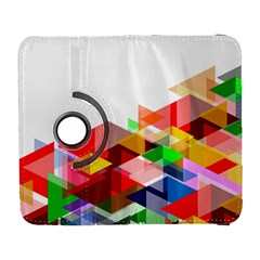 Graphics Cover Gradient Elements Galaxy S3 (flip/folio)