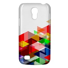 Graphics Cover Gradient Elements Galaxy S4 Mini