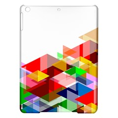 Graphics Cover Gradient Elements Ipad Air Hardshell Cases