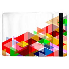 Graphics Cover Gradient Elements Ipad Air Flip