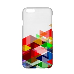 Graphics Cover Gradient Elements Apple Iphone 6/6s Hardshell Case